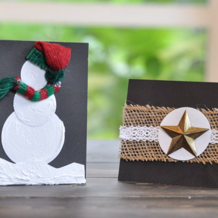 Chalkboard Paper Greeting Cards - Suburble.com-1
