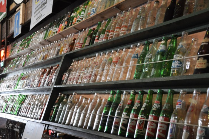 Coke and Soda Bottles  - Suburble.com-1