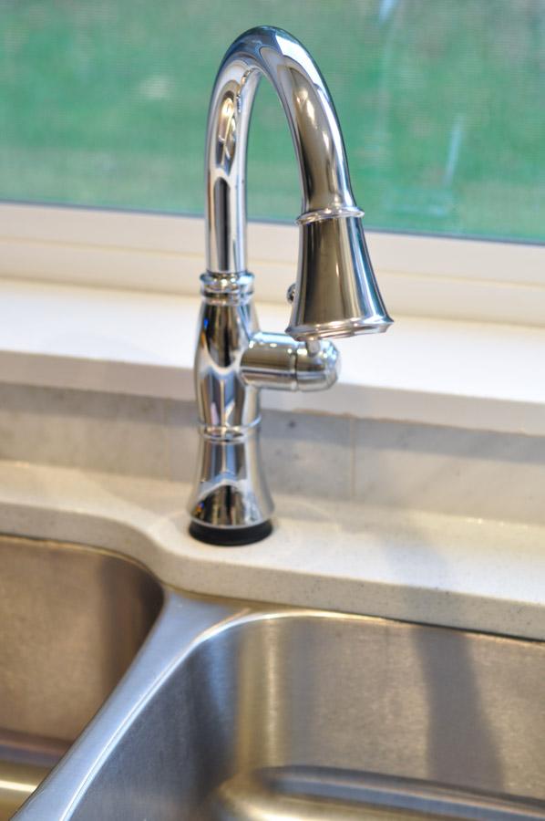 delta touch 20 faucet
