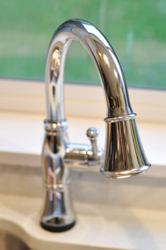 Delta Touch Faucet - Cassidy - Suburble.com-1