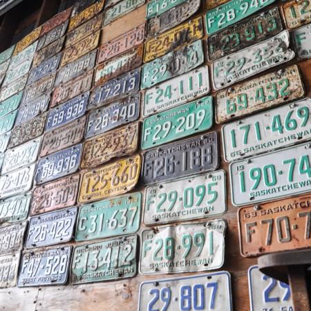 License Plates  - Suburble.com-1