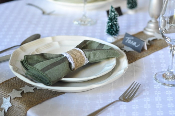 Quick and Easy Napkin Ring-1