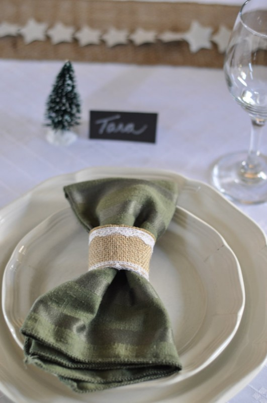 Quick and Easy Napkin Ring - Suburble.com-1
