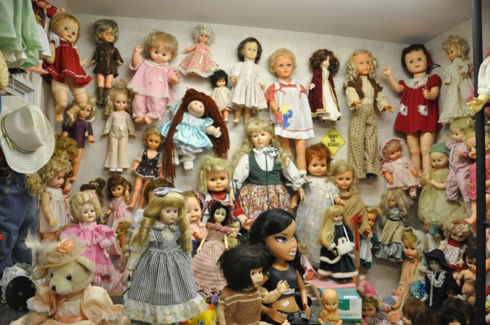 Scary Doll Room  - Suburble.com-1