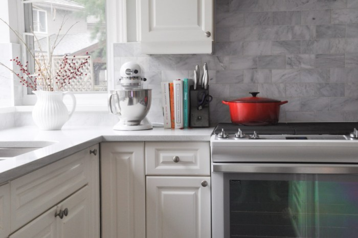 Kitchen After with White Ice-5