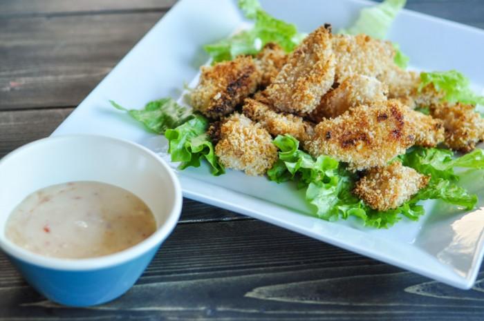 Sweet Chilli Chicken Bites-1