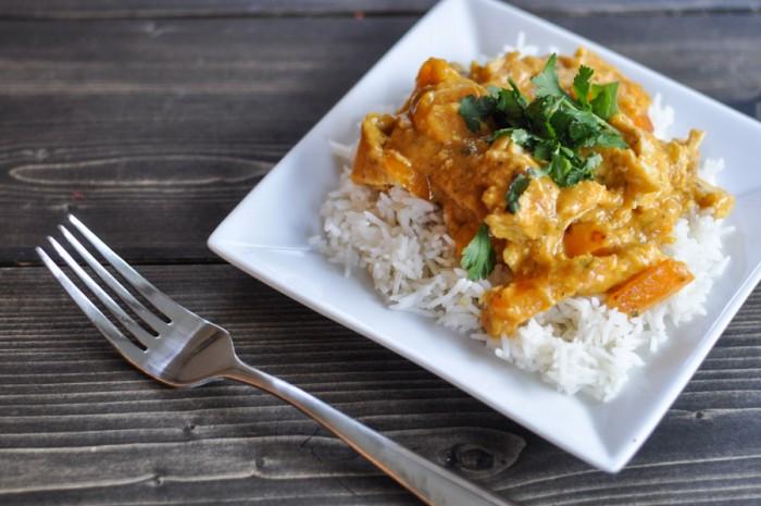 Turkey Curry Recipe-5