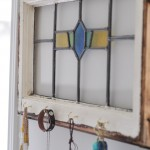 A New Life For A Stained Glass Window