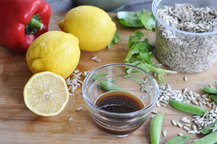Honey and Hoisin Vinaigrette-1
