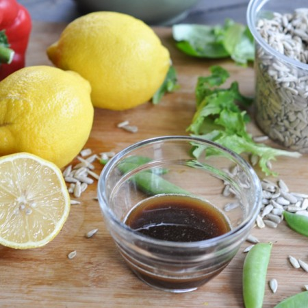 Honey and Hoisin Vinaigrette-1