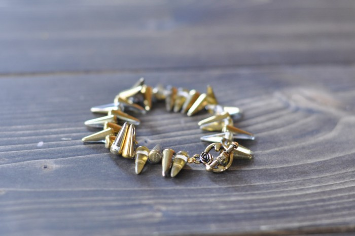 Spike Necklace - A Stella and Dot Knock-Off-4