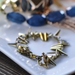 The Spiky Bracelet – A Beginner's Project