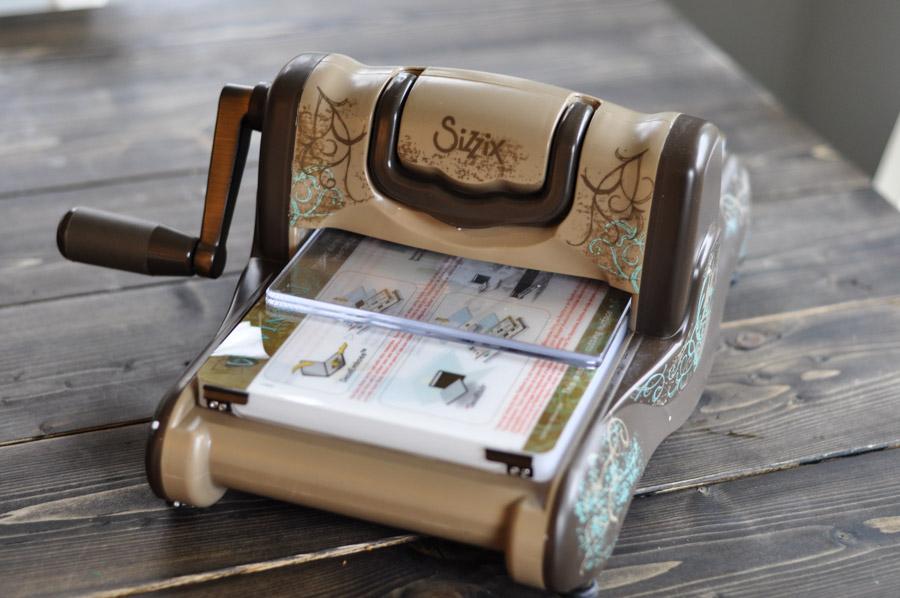 jewelry embossing machine