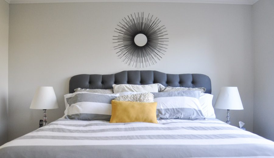 The Master Bedroom: The Beginning of the Grown-up Space