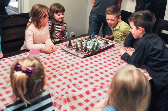 Camping Birthday Party-1-4