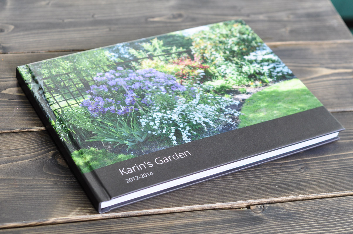 Black's Garden Journal -2