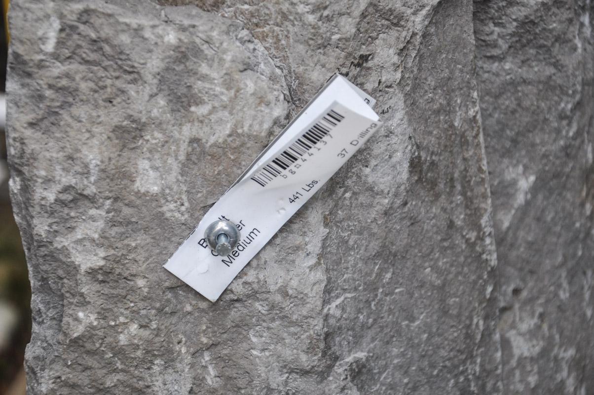 Installing Basalt Gurgler Water Feature Tutorial -2