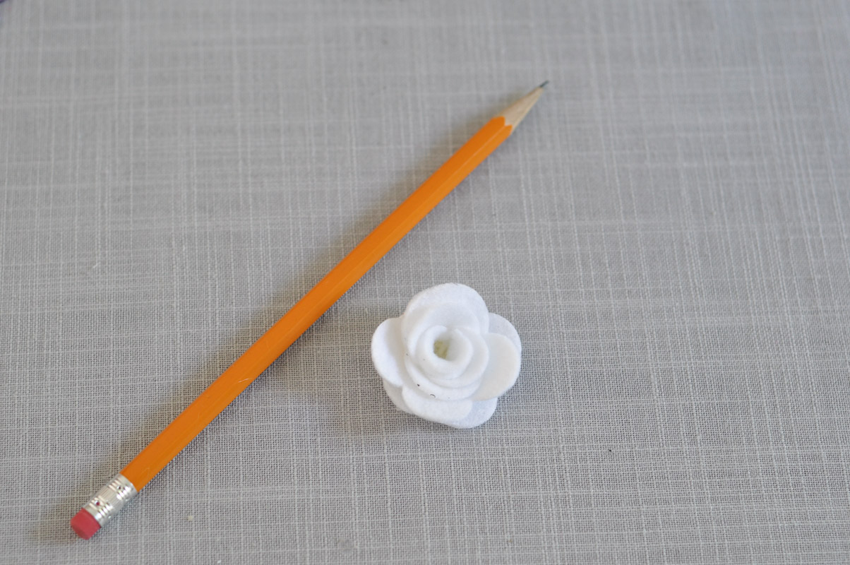 Pencil Bouquet - Back to School - Teacher's Gift-7