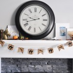 Halloween Bunting With The Sizzix BigShot