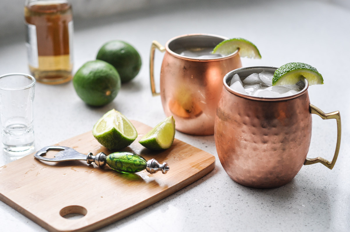 Moscow Mule Recipe-2