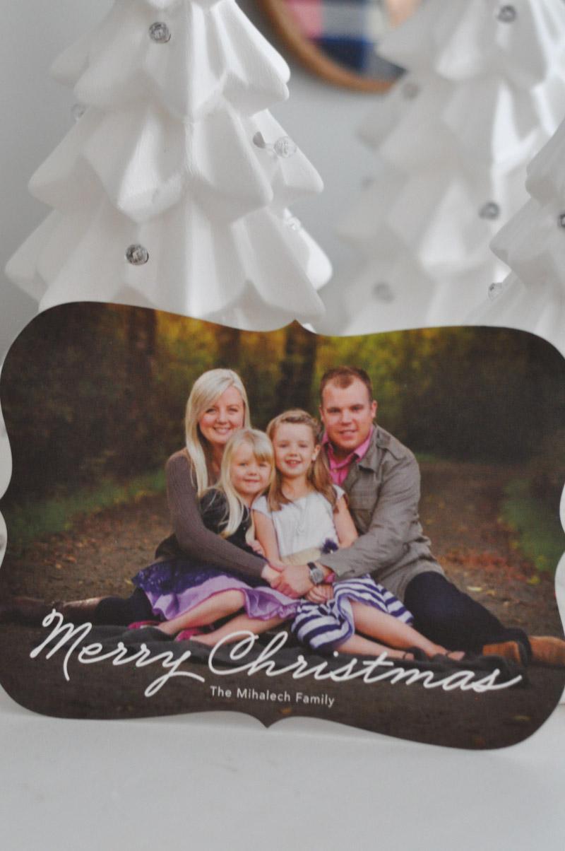 Christmas Card with Tiny Prints-3-2