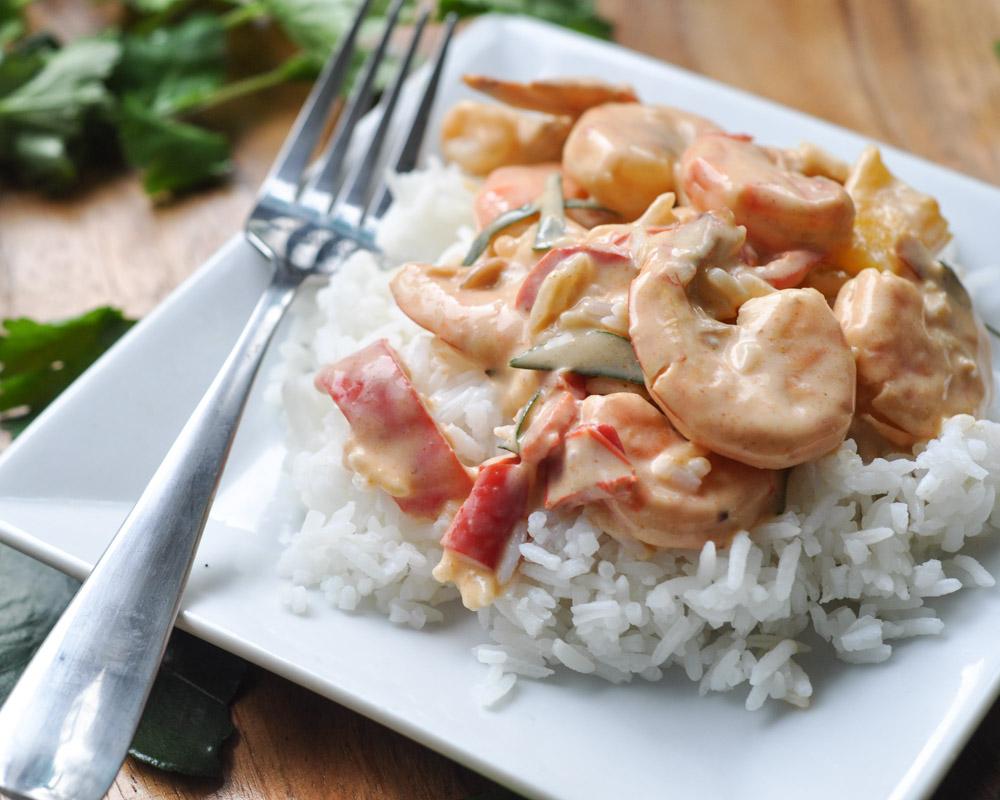 Prawn Panang Curry-1-2