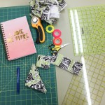 Unchartered Territory: Quilting Class