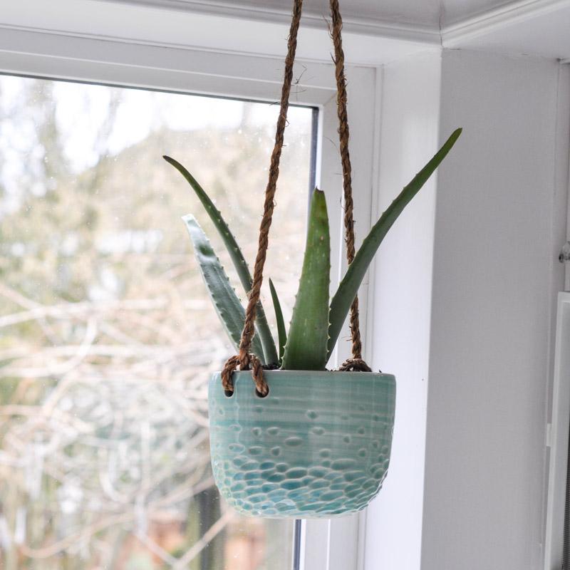 Unurth Hanging Planter-2