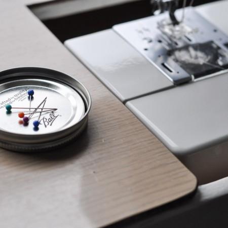 Mason Jar Magnetic Pin Holder-11