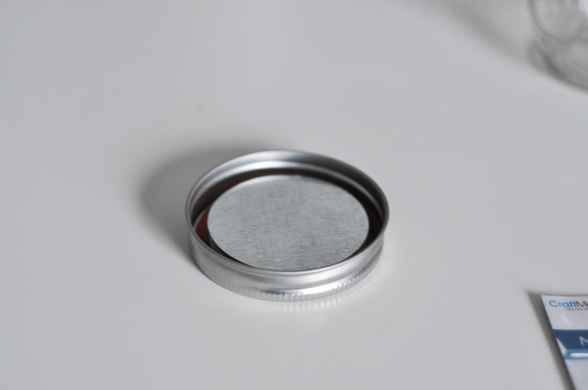 Mason Jar Magnetic Pin Holder-4