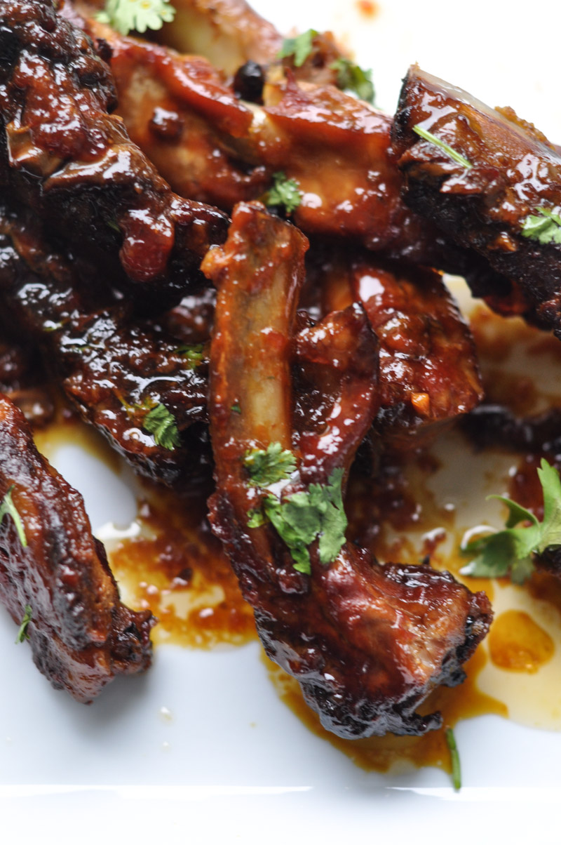Sweet Thai Chili Ribs Recipe-6