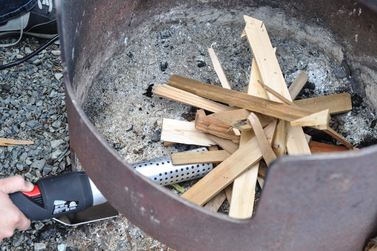 The Electrolight Fire Starter And Camping-2