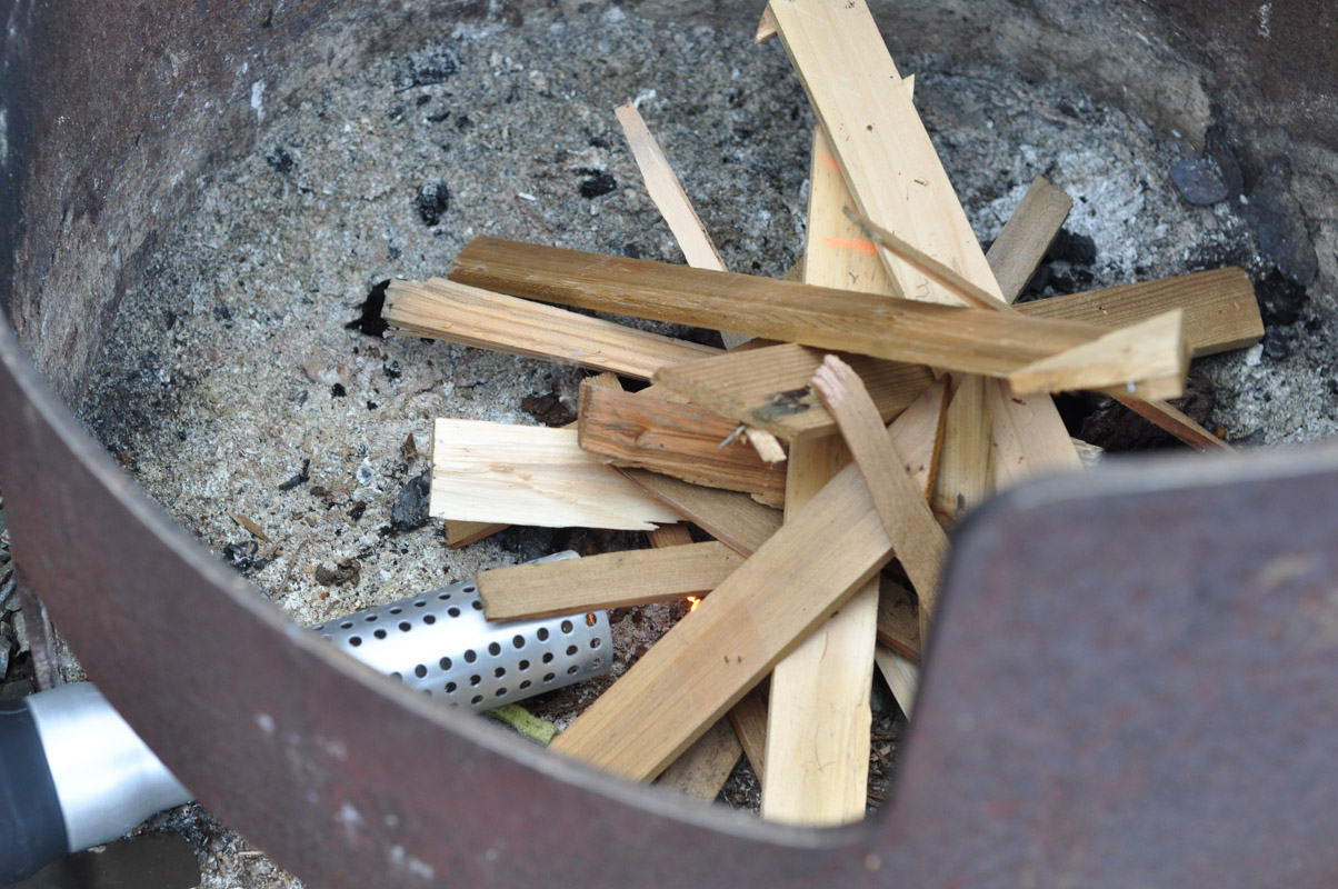 The Electrolight Fire Starter And Camping-4