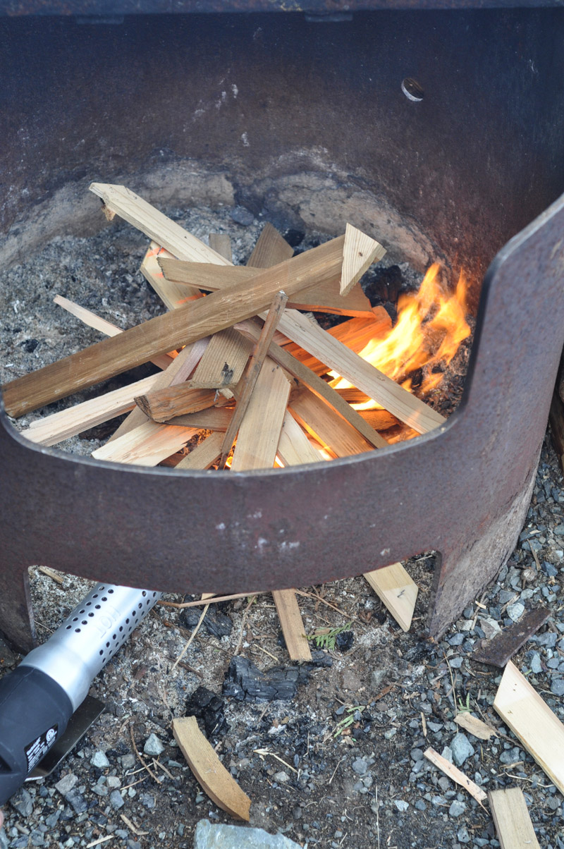 The Electrolight Fire Starter And Camping-5