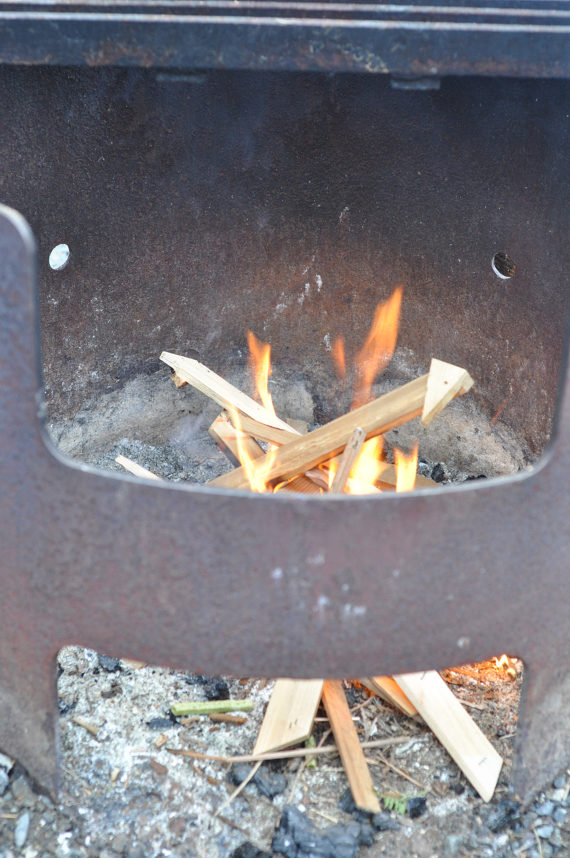 The Electrolight Fire Starter And Camping-7