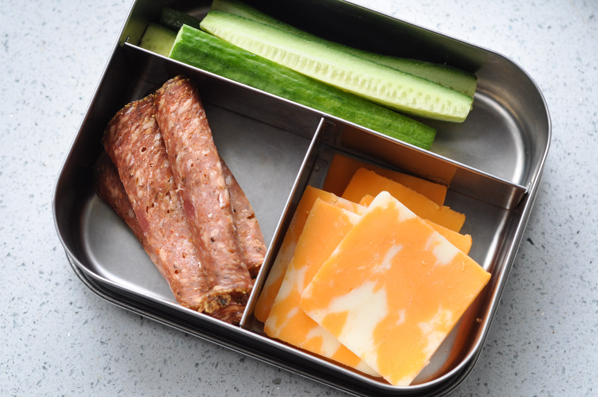 5 Lunch Ideas That Aren't Sandwiches-6