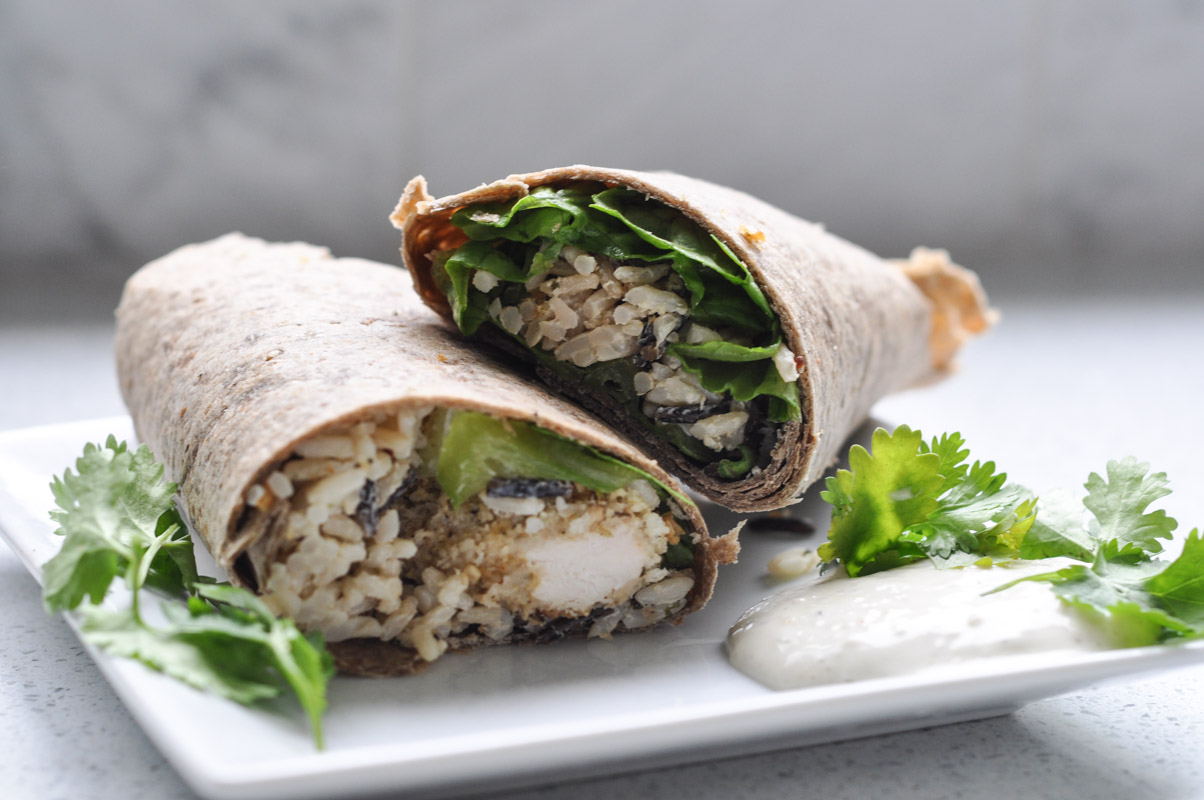 5 Lunch Ideas That Aren't Sandwiches-7