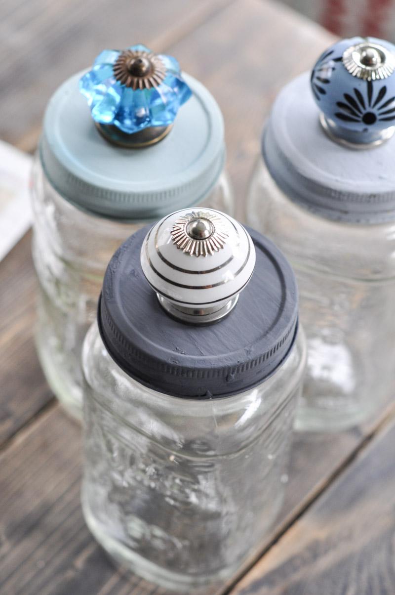 Upcycled Mason Jar Storage-1-2