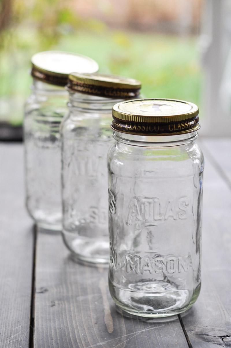 Upcycled Mason Jar Storage-1-3