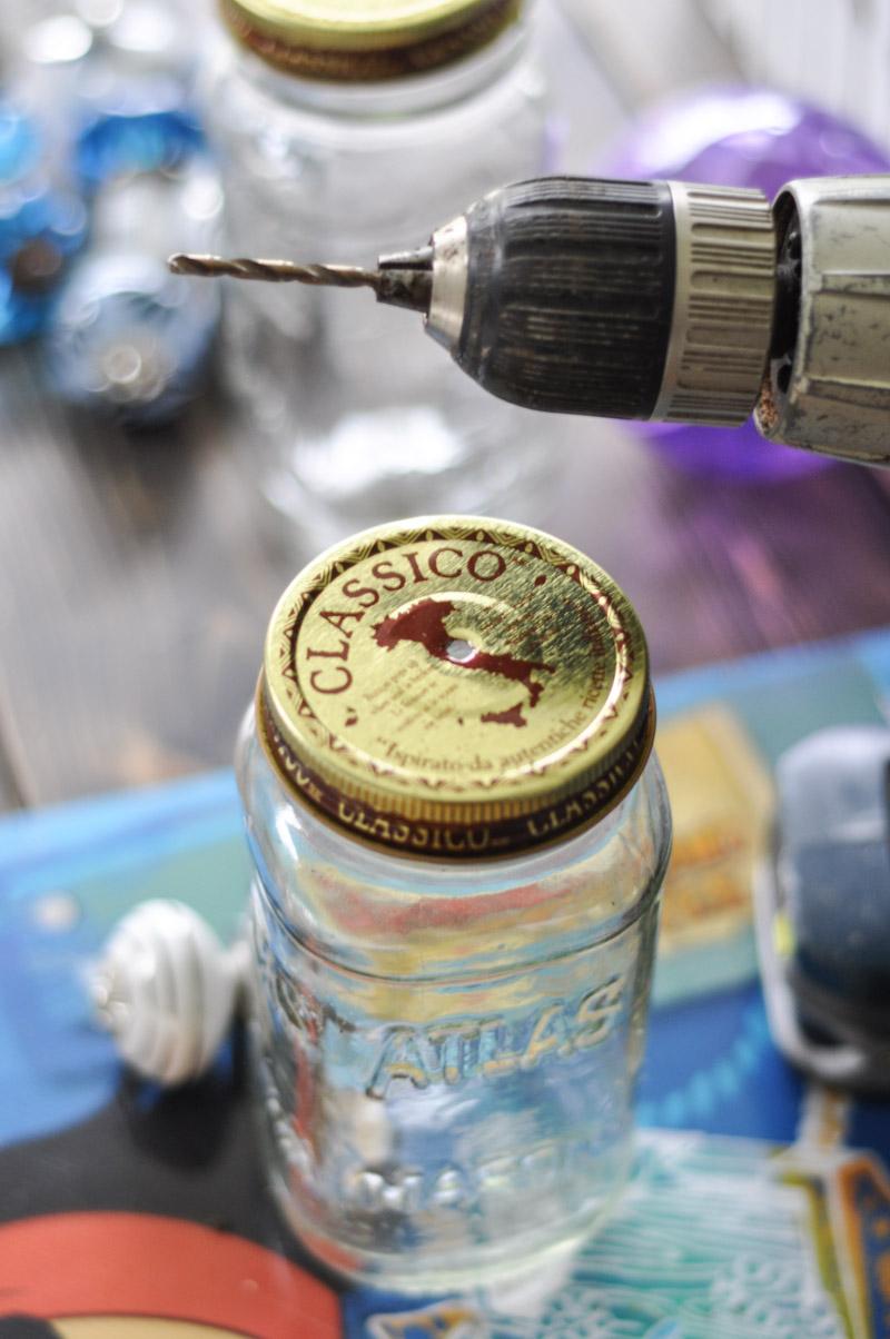 Upcycled Mason Jar Storage-3-2