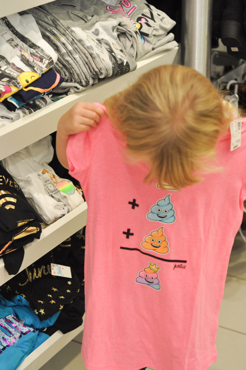 Back to School Shopping with Justice-2-2
