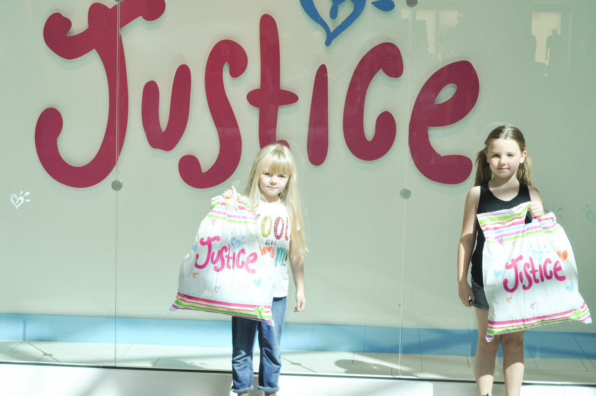 Back to School Shopping with Justice-9-2