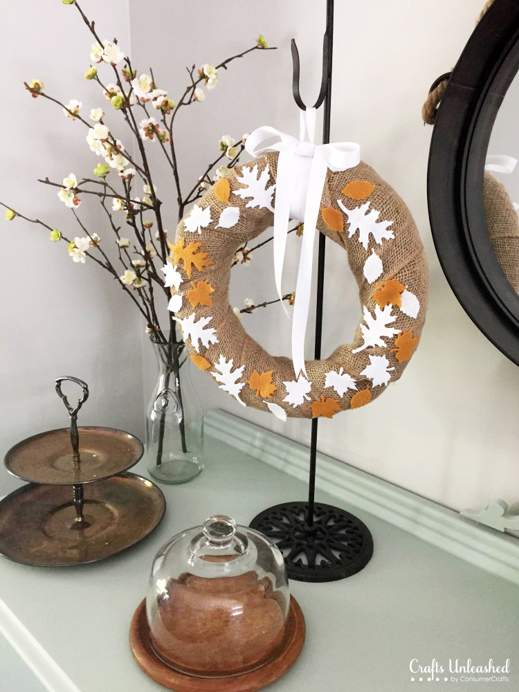 fall-diy-leaves-wreath-tutorial-crafts-unleashed-2