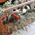 Flock Your Own Branches For Christmas