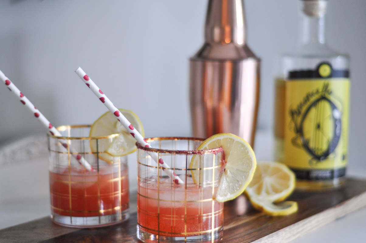 Blood Orange and Limoncello Cocktail Recipe-2
