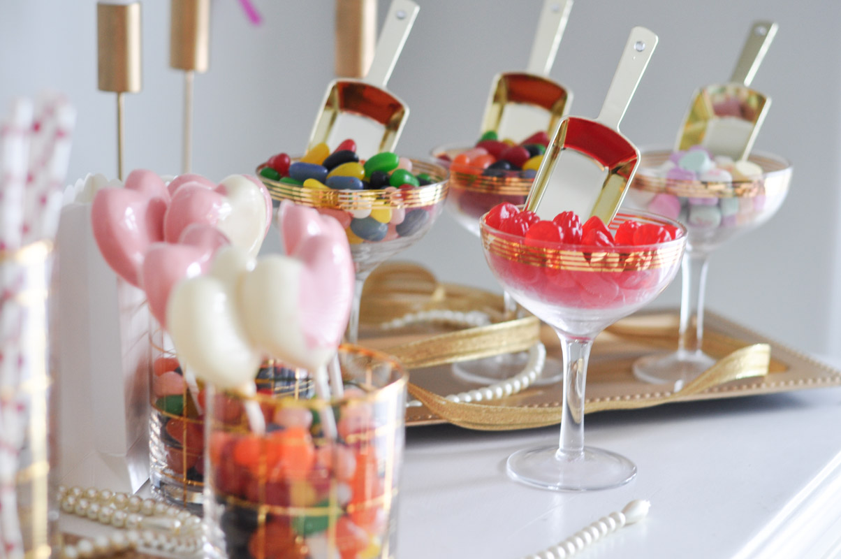 Valentine's Day Candy Bar-3