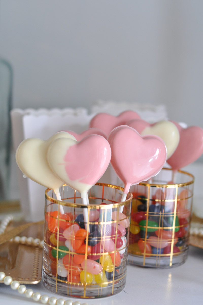 Valentine's Day Candy Bar-4
