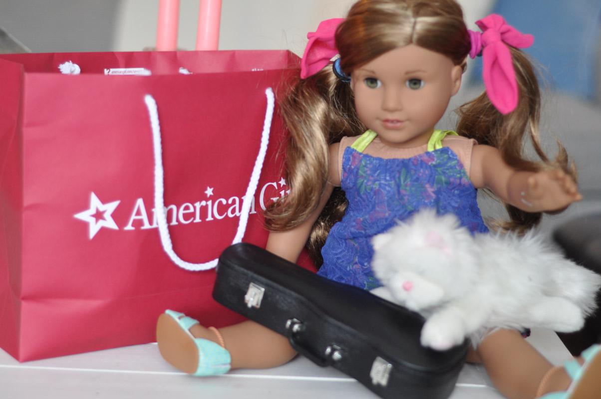 American Girl Store-1