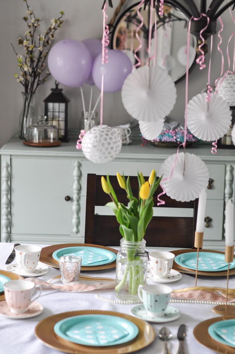High Tea Birthday Party-11