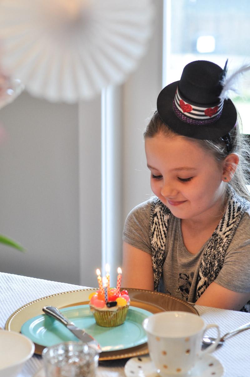 High Tea Birthday Party-24